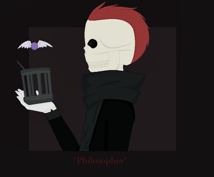 Philosopher ID by KurGuardianz
