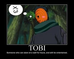 Tobi Motivational Poster IV by KuniaShazune