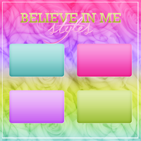 +Believe In Me {STYLES}. by BelSelenator4ever