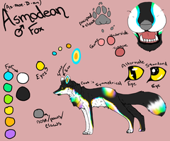 Asmodean Reference Sheet by xxleaftrailxx