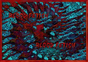 Blood Fetish 1 by pixievamp by HorrorClub