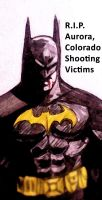 R.I.P.  Aurora, Colorado Shooting Victims by sales7