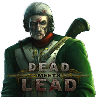 Dead Meets Lead Dock Icon by Rich246