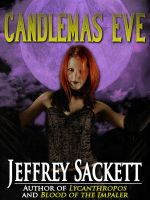 Candlemas Eve cover by GothamGuardian