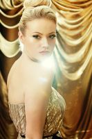Gold by PhilJonesPhotography