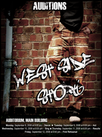West Side Story by aculas