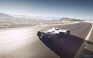 BAC Mono 4 by notbland