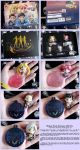 BSSM 20th Ann Sailorstars Petite Chara Set by kuroitenshi13