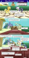 The Chronicles of Trixie: Prologue - Page 2 by NomanCarver