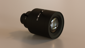Variable Focus Lens by Mitsuma