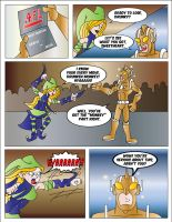 AFL4: Round 1, Page 1 by Gpapanto