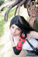 Tifa 11 by sismo3d