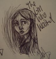 The girl who waited by Hopeiscomingforme