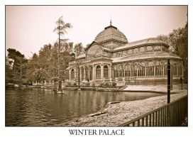 Winter Palace by CaosSpain