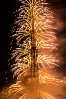 Fireworks by AbdoHad