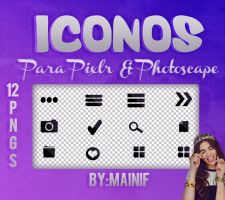 +Icon PNG By.Mainif by Mainif