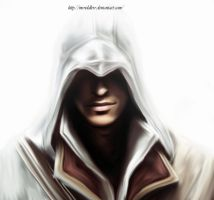 Assassins creed by MrRiddlerr