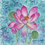 1223 Lotus by YourFavoriteRussian