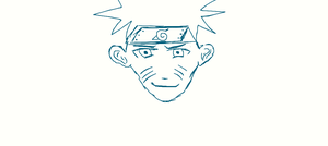 Naruto First Try by iGamersBox
