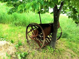 Plough by JorjasLife