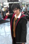 Harry Potter Cosplay by SuperSonicHero10