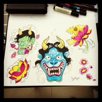 stickers by ZOOMZOOMMM