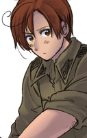 Romano: Help You Out by Nals-luff