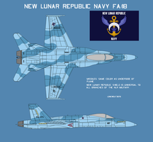 New Lunar Republic Navy FA-18 by lonewolf3878