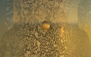 fathomless gold by AnnaPaar