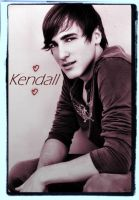 Kendall S. by HaelWincester