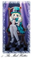.:The Mad Hatter:. by Dawnrie