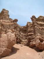 Charyn canyon, Kazakhstan 9 by Aby-of-N-city