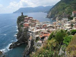 Vernazza by BengtKnutsson
