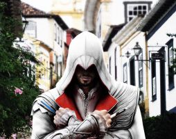 Assassins Creed by Adhago