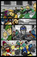 October Guard World War 3 Interludes Part 1 Page 2 by Partin-Arts