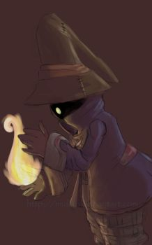 ::Playing with Fire:: by midiko