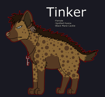 Tinker Reference by The-Smile-Giver