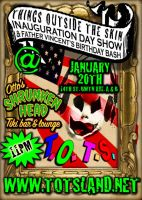 TOTS LIVE AT OTTO'S Jan 20th by BlightProductions