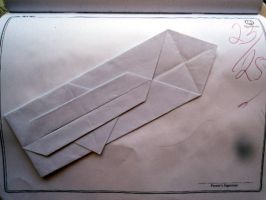 Ang Pao Origami by Project-GenEx