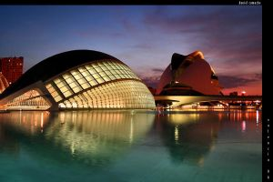 allways calatrava by dcamacho