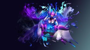Dj Sona Purple FREE by Tramauhh