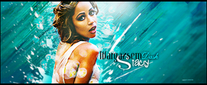 Stacy Dash by beam1249