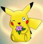 Pikachu! by Andrewp27