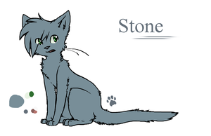 Stone Reference 2014 by Purrlstar
