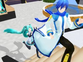 MMD You did WHAT? by JetBlue238
