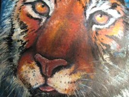 My Oil Paintings by Bugz16