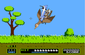 Extreme Duck Hunt by PanzerKnacker73