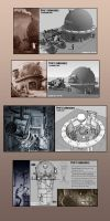 SSnPP Pete's lab - concept by 47ness