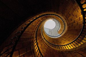 Triple Helix by BenjaLevy