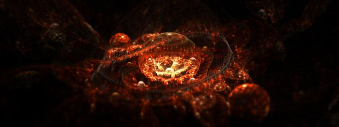 3D-fractalness by Velp